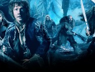 The Hobbit The Desolation of Smaug / High quality Movies