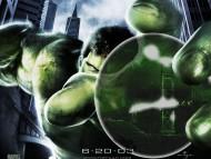 The Hulk / Movies