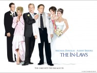 The In Laws / Movies