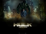 High quality The Incredible Hulk  / Movies