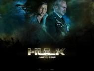 The Incredible Hulk / Movies