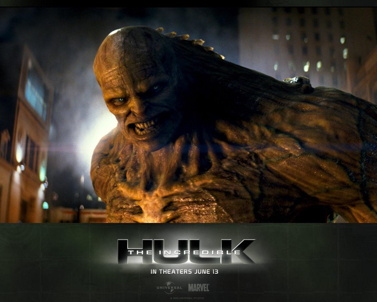 HQ The Incredible Hulk Wallpaper Num 9 1280 X 1024 2042 Kb