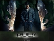 The Incredible Hulk / Movies