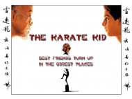 The Karate Kid / Movies