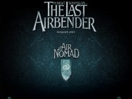 Air Nomad / The Last Airbender