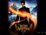 Master of fire / The Last Airbender