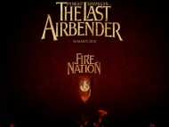 Fire Nation / The Last Airbender