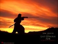 The Last Samurai / Movies