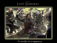 The Last Samurai / Movies