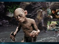 Gollum / The Lord of the Rings The Two Towers