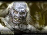 Uruk-Hai / The Lord of the Rings The Two Towers