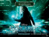 Flash / The Sorcerer's Apprentice