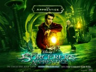 magic / The Sorcerer's Apprentice