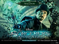 Villain / The Sorcerer's Apprentice