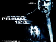 HQ The Taking of Pelham 1 2 3  / Movies
