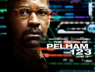 The Taking of Pelham 1 2 3 / Movies