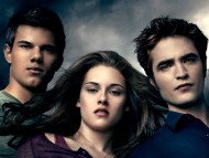 Edward Bella Jacob / The Twilight Saga Eclipse