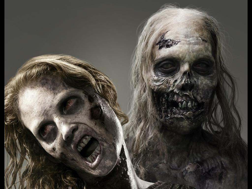 Wallpapers de the walking dead hd