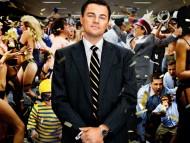 The Wolf of Wall Street / Movies