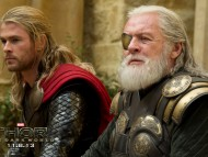 HQ Thor 2 The Dark World  / Movies