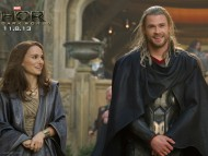 Thor 2 The Dark World / Movies