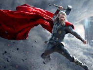 Thor The Dark World / Movies