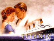 Titanic / Movies
