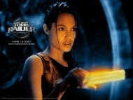Tomb Raider / Movies
