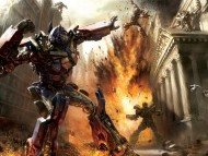 Transformers 2 Revenge Of The Fallen / Movies
