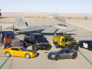 All cars / Transformers