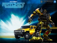 Transformers / Movies