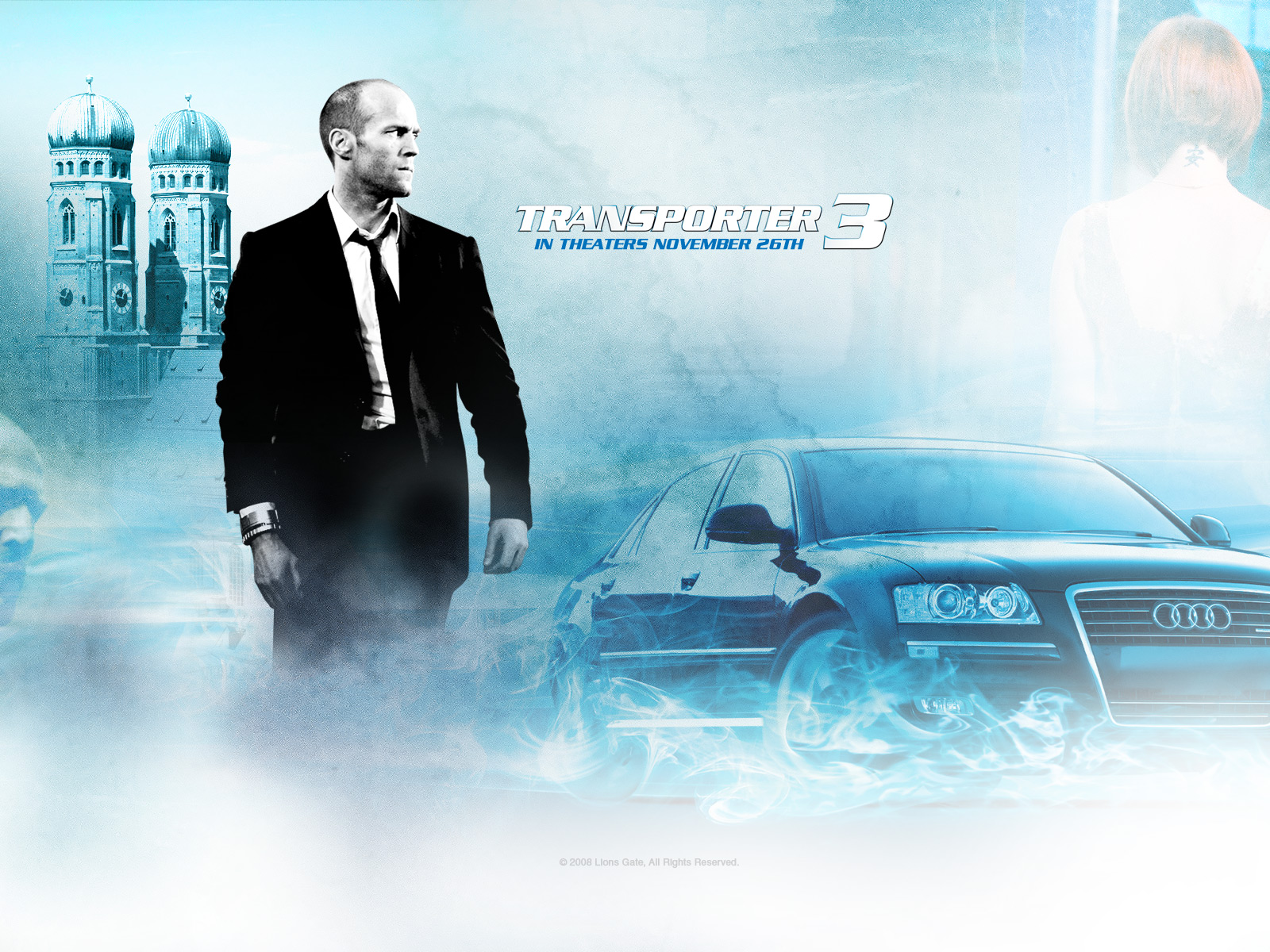 Search & download more from file hosting: Transporter 3 , Movies ...