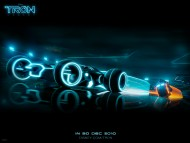 TRON: Legacy / Movies