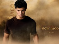 Jacob New moon / Twilight