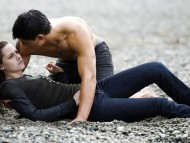 Jacob save Bella / Twilight