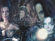 Underworld / Movies