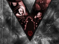 V For Vendetta / Movies