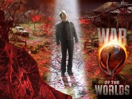 War Of The Worlds / Movies