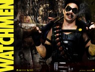 Watchmen / Movies
