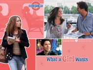 What A Girl Wants / Movies
