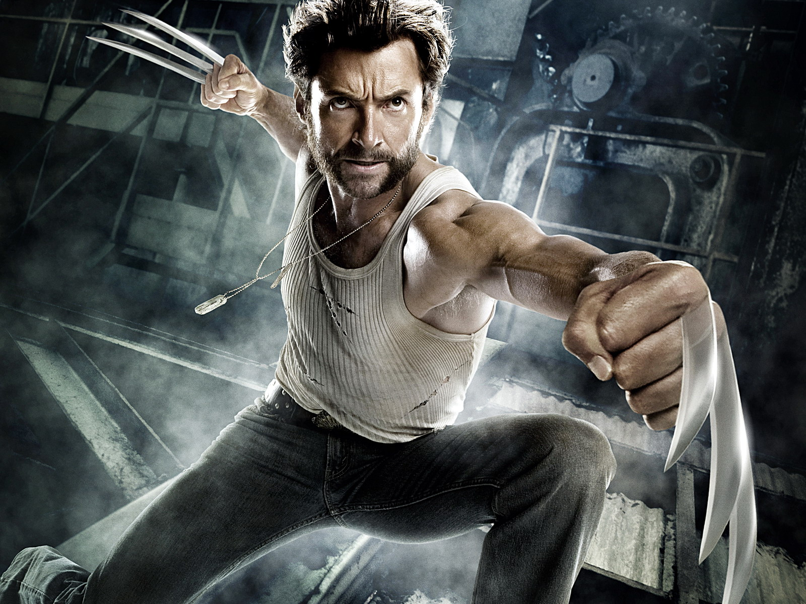 X-Men Origins Wolverine Movies
