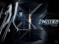 X Men / Movies