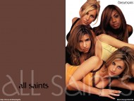 All Saints / Music