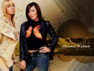 Atomic Kitten / Music