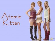 Atomic Kitten / Music