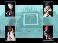 Black Eyed Peas / Music