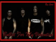 Bullet For My Valentine / Music