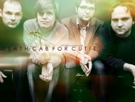 Death Cab For Cutie / Music