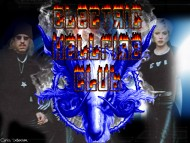 Electric Hellfire Club / Music