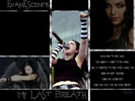 Evanescence / Music